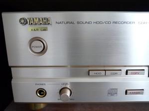 Yamahacdrhd1500arlab