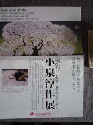20110213koizumijyunsaku2